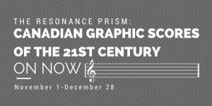 Graphic Scores Banner