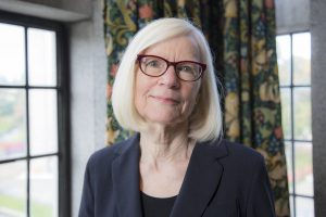 Sandra Wilkins
