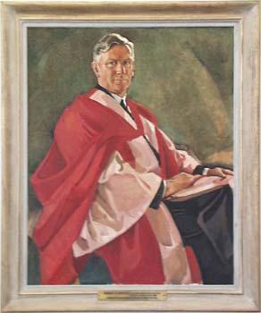 NAM Mackenzie Portrait